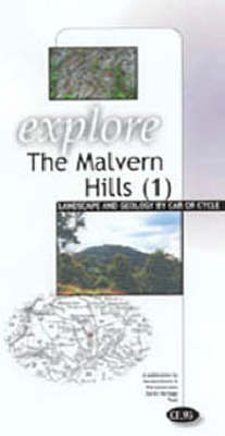 Explore the Malvern Hills Landscape and Geology by Car or Cycle