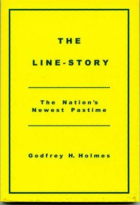 The Line-story: The Nation's Newest Pastime