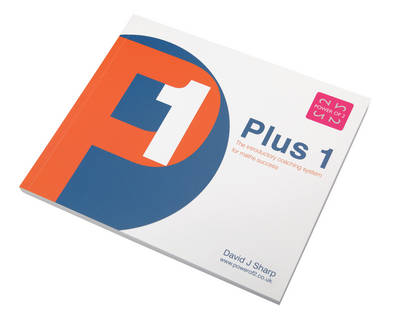 Plus 1: The Introductory Coaching System for Maths Success
