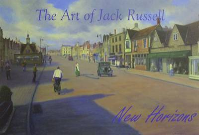 The Art of Jack Russell: New Horizons