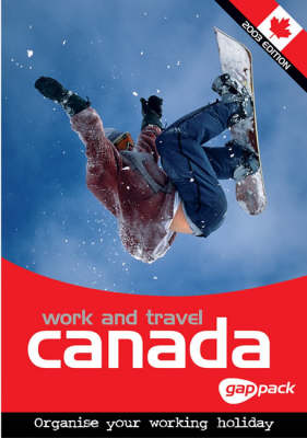 Work and Travel Canada Gap Pack