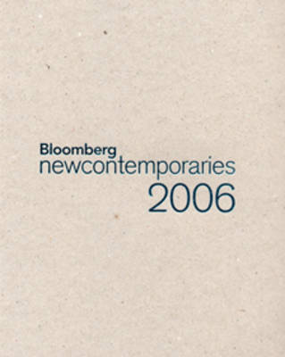 Bloomberg New Contemporaries: 2006