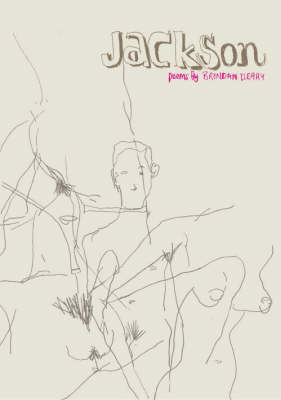 Jackson: Poems by Brendan Cleary