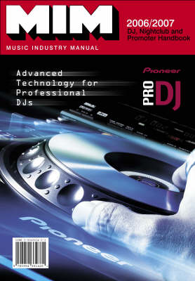 MIM: Music Industry Manual