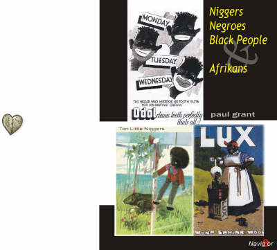Niggers, Negroes, Black People & Afrikans: The Human Dimension of Building Effective Organisations - An Afrikan-Centred Perspective