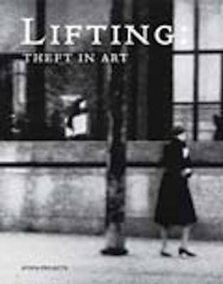 Lifting: Theft in Art