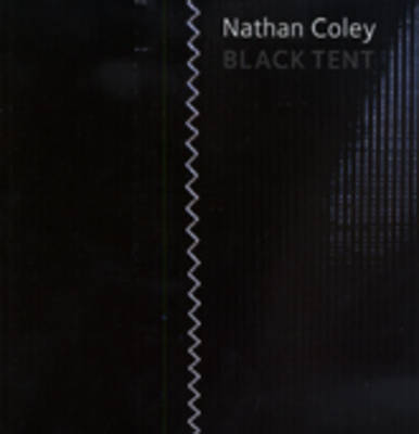 Nathan Coley Black Tent