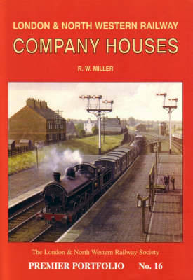 London and North Western Railway Company Houses