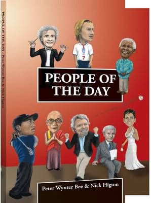 People of the Day: 2004