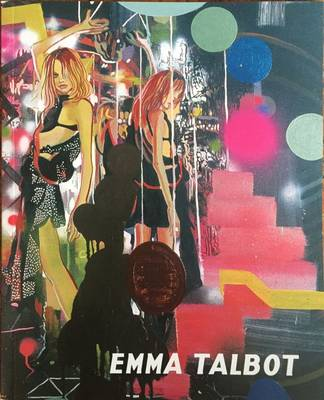 'I'll be Your Mirror' - Emma Talbot