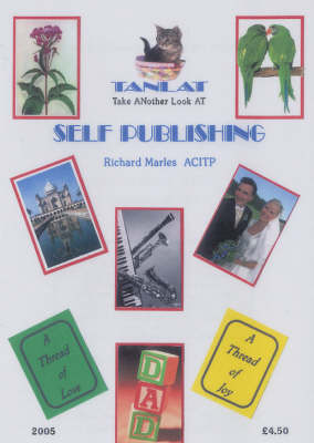 Self-publishing: Take Another Look at Self-publishing