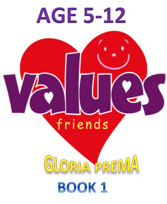 Values: Book 1 Ages 5-12