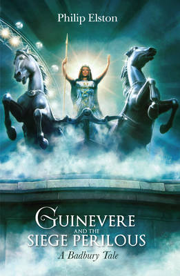 Guinevere and the Siege Perilous: A Badbury Tale