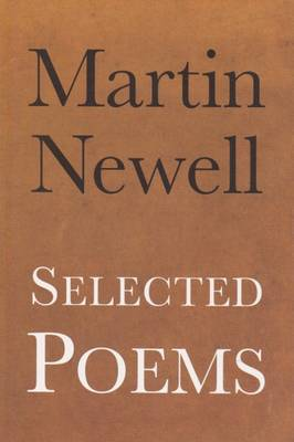 Martin Newell Selected Poems