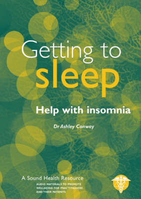 Getting to Sleep: Help with Insomnia