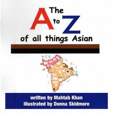 The A to Z of All Things Asian