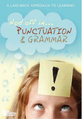 Nod Off in Grammar and Punctuation: A Laid-back Approach to Learning