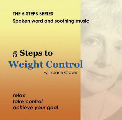 5 Steps to Weight Control