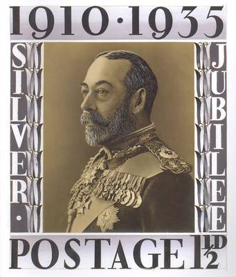 George V and the GPO: Stamps, Conflict & Creativity