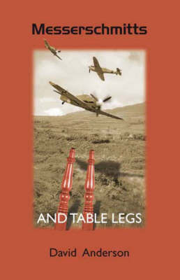 Messerschmitts and Table Legs