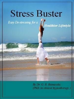 Stress Buster Mind Therapy Programme: Freedom from Stress