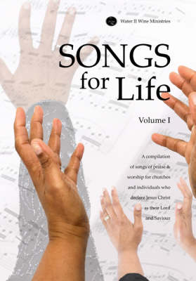 Songs for Life: v. 1: Songs for Life