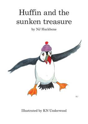 Huffin and the Sunken Treasure