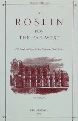 To Roslin from the Far West
