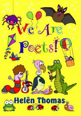 We are Poets!