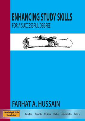 Enhancing Study Skills: For a Successful Degree