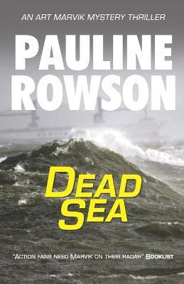 Dead Sea: An Art Marvik Mystery Thriller (4)