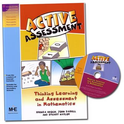 Active Assessment for Mathematics: Thinking, Learning and Assessment in Mathematics
