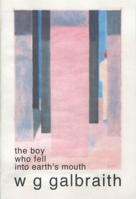 The Boy Who Fell into Earth's Mouth