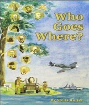 Who Goes Where?