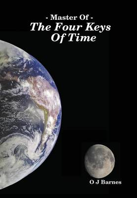 Master Of The Four Keys Of Time - Legend of the Key to World Peace