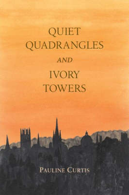 Quiet Quadrangles and Ivory Towers