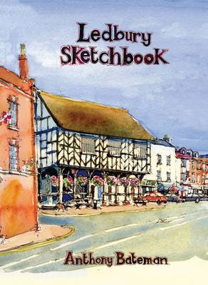 Ledbury Sketchbook
