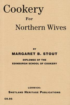 Cookery for Northern Wives