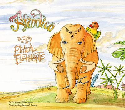 The Story of the Ethical Elephants