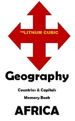 Geography: Countries & Capitals Memory Book Africa