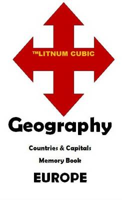 Geography: Countries & Capitals Memory Book Europe
