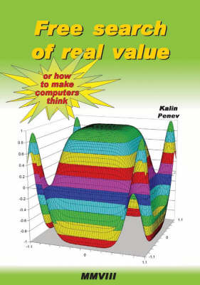 Free Search of Real Value or How to Make Computers Think