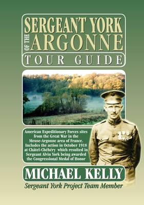 Sergeant York of the Argonne: Tour Guide