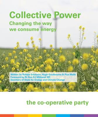Collective Power: Changing the Way We Consume Energy