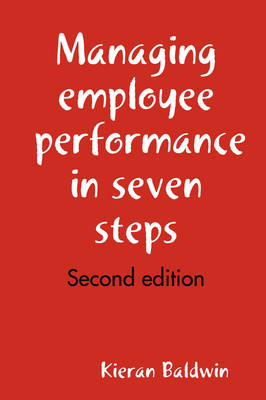 Managing Employee Performance in Seven Steps