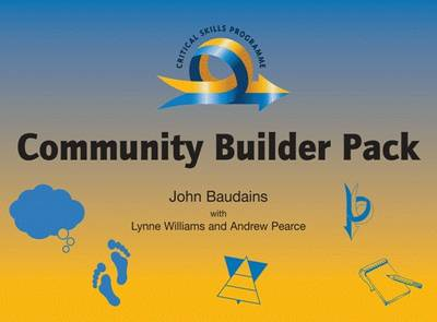 Community Builder Pack