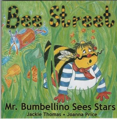 Mr Bumbellino Sees Stars