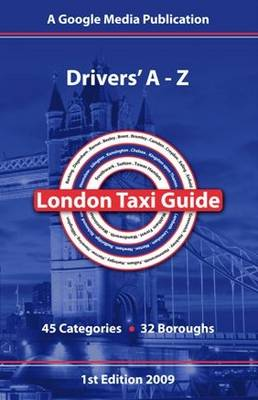 London Taxi Guide and Courier Guide