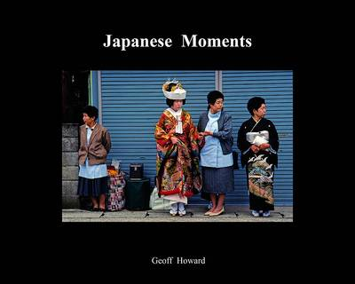 Japanese Moments