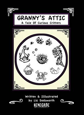 Granny's Attic: A Tale of Curious Critters